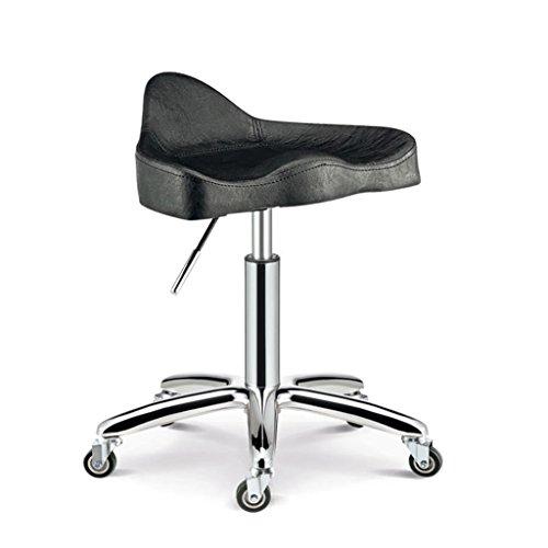 Rabatt-lift Stühle (ZDNALS Barhocker, Werkbank Lift Drehhocker Barhocker Barbershop Stuhl (Color : #2))