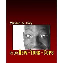 RB 003: New-York-Cops (RED BOOK - Buchausgabe)