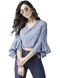 1c73ab69896560 Amazon.in: pinwheel - Tops, T-Shirts & Shirts / Western Wear ...