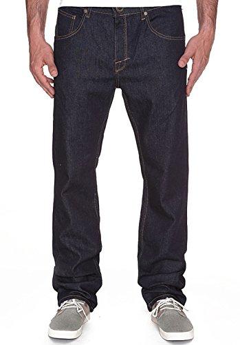 Jeans Volcom Wellthing Rinse (30 Vita = Eu 44 , Blu)