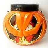Calabaza Halloween Surtido de Golosinas FINI 200 g