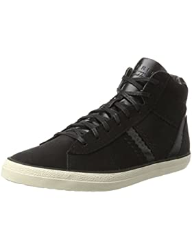 ESPRIT Damen Miana Bootie Hohe Sneaker