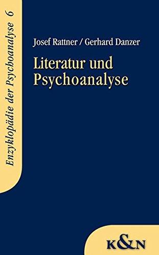 Literatur und Psychoanalyse (Enzyklopädie der Psychoanalyse)