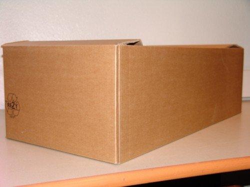 20 Kartons Faltkartons 78x38x24cm Versandkartons