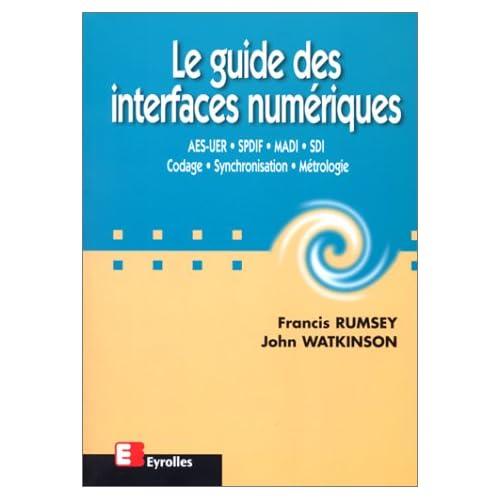 Le guide des interfaces numériques