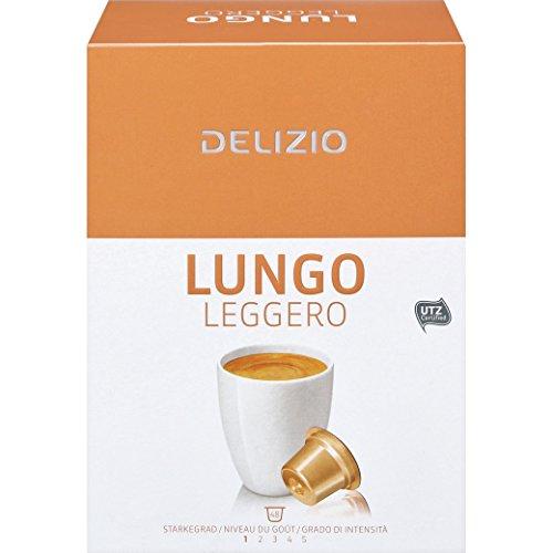 Delizio 'Leggero' 48 Kapseln thumbnail