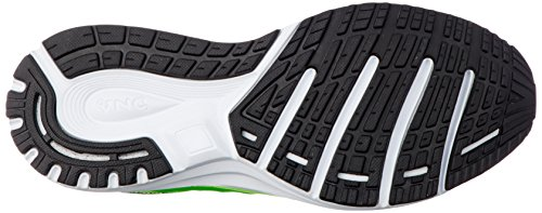 Brooks Herren Revel Laufschuhe Grün (Green/black/white 1d340)