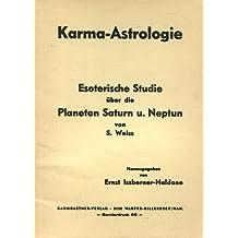 karma astrologie esoterische studie ber die planeten saturn u neptun - Saturn Bewerbung