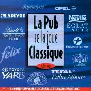 La Pub se la joue classique - Edition 2000 [Import anglais]