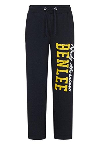 BENLEE Rocky Marciano Herren Men Jogging Pants Eastside, Schwarz, XXL Preisvergleich