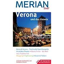 Merian live!, Verona und Veneto