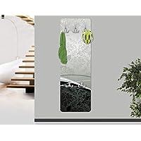 Appendiabiti - Swinging Baroque 139x46x2cm, appendiabiti a muro, appendiabiti da muro, appendiabiti da parete, appendiabiti design