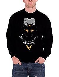 Killzone Sweat-Shirt Scout nouveau officiel Homme Noir