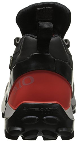 Five-Ten Scarpe da escursionismo Camp Four Gtx Black/Red