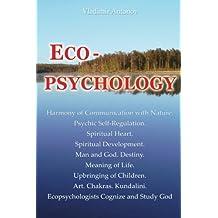 Ecopsychology by Vladimir Antonov (2012-03-25)