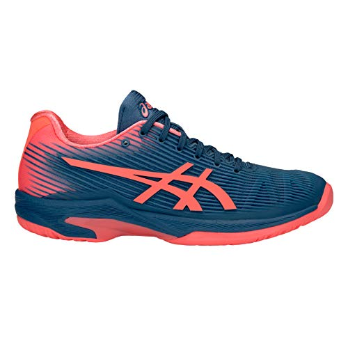 ASICS Solution Speed FF Women's Tennisschuh - - Tennisschuhe Asche