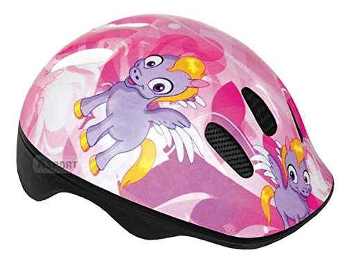 KIDS CHILDRENS BOYS GIRLS CYCLE SAFETY HELMET BIKE...
