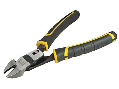 Stanley FatMax Duo-Kraftseitenschneider (carbon-Stahl, Doppelgelenk, Zwei-Komponenten Griff) FMHT0-70814