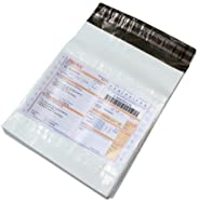 Courier Bag/Envelopes/Pouches/Cover 10X12 (Pack of 100) Temper Proof Plastic Poly-bags