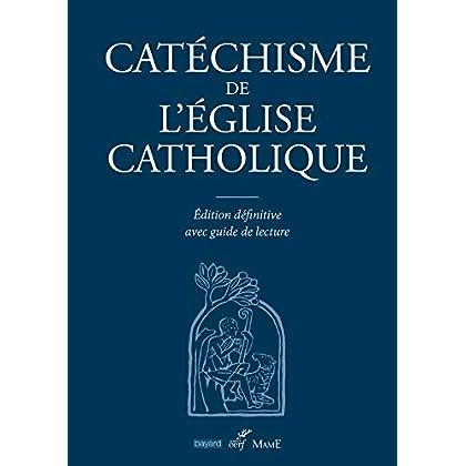 Catéchisme de l'Église catholique (Documents d'Église)