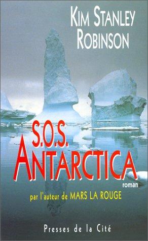 S.O.S.  Antarctica