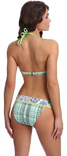 Antie Completo Bikini da Donna L1T3N1 Modello-509