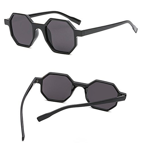 Whycat Cateye Sonnenbrille Wei(Fashion Polarized Sonnenbrille, Strandbrille Neutral Diamond Sonnenbrille Modeling (D)