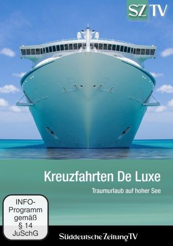 Preisvergleich Produktbild Kreuzfahrten De Luxe[NON-US FORMAT, PAL]