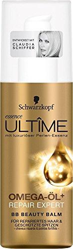 Essence ULTÎME BB Beauty Balm Repair Expert, 3er Pack (3 x 100 ml) - Reparatur Bb Creme
