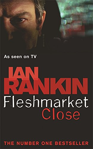 Book cover for Fleshmarket Close