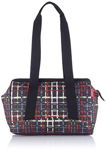 Reisenthel Sac de voyage, Wool (Multicolore) - MR7036