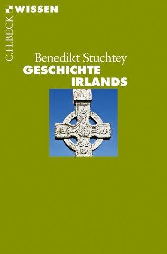 Geschichte Irlands (Beck'sche Reihe)