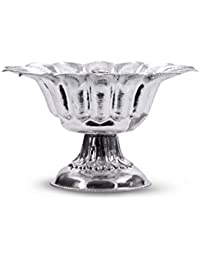 Joyalukkas Divino Silver Collection .925 Sterling Silver Lamp