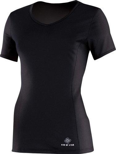 JAKO spirit t-shirt pour femme Multicolore - lilas