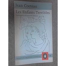 Les Enfants Terribles (Penguin Modern Classics 1665)