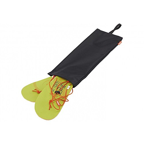 RollUp Sandale green-orange