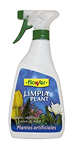 Flower 40510 Artificial-Plant Cleaner - 500 ml