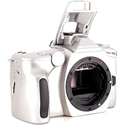 Konica-Minolta Dynax 40 Appareil Photo numérique 135 mm