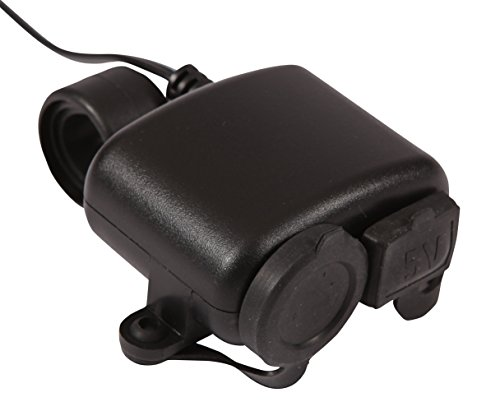 Price comparison product image Gear Gremlin GG620 USB Power Point, 12 V