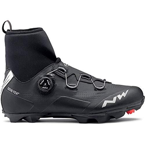 Northwave Raptor GTX - Zapatillas - negro Talla del calzado 42 2017