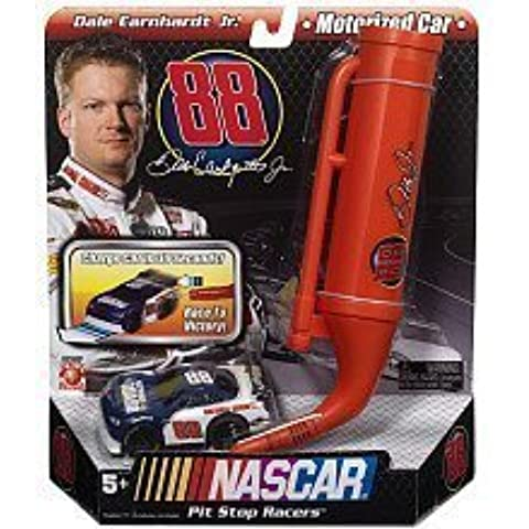 Pit Stop Racers Dale Earnhardt Jr by Jakks