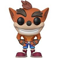 Funko Pop! - Crash Bandicoot Figura de vinilo (25653)