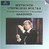 Sinfonien 7 und 8