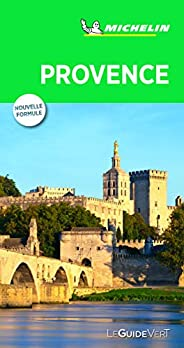 Guide Vert Provence Michelin