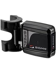Sigma STS Geschwindigkeitssender Funk Schwarz Fahrrad