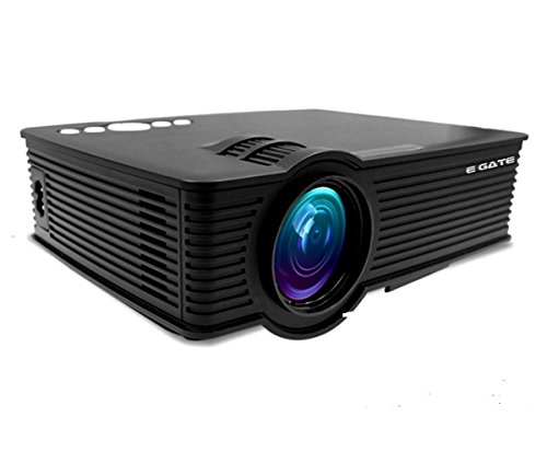 Egate i9 Miracast MultiScreen LED Projector
