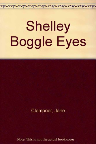 Shelly boggle eyes : home sweet home!