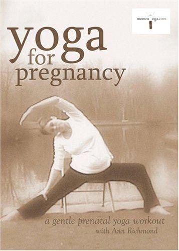 Yoga for Pregnancy: a gentle prenatal yoga workout