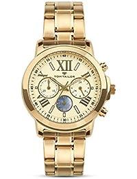 Tom Tailor Reloj de mujer 5416402
