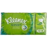 Kleenex - Pañuelos - 4 paquetes x 12 unidades - 48 unidades